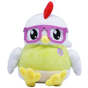 Didi and Friends Plush Toys - Jojo