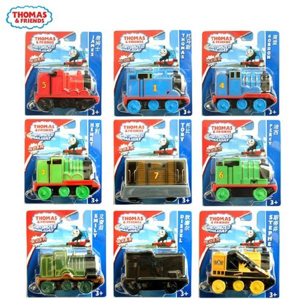 Thomas & Friends Motorized Engine Malaysia