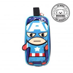 Captain America Bundle - Pencil Bag