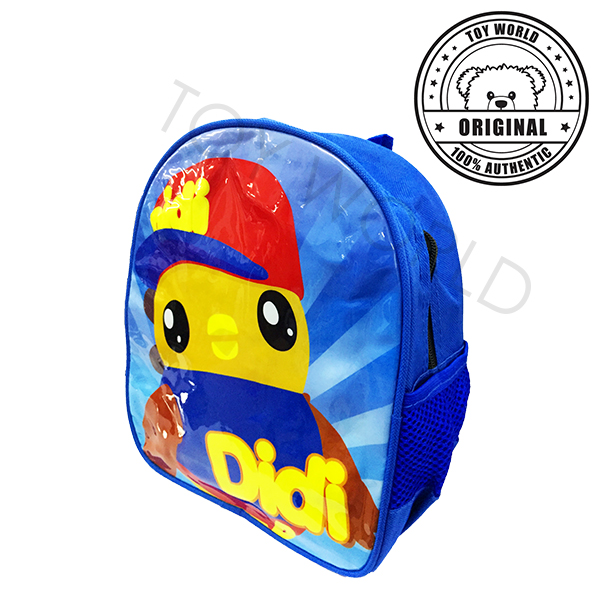 Didi and Friends 10-inch Value Backpack - Didi