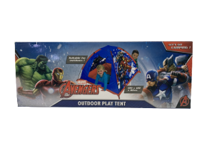 Marvel Outdoor Play Tent