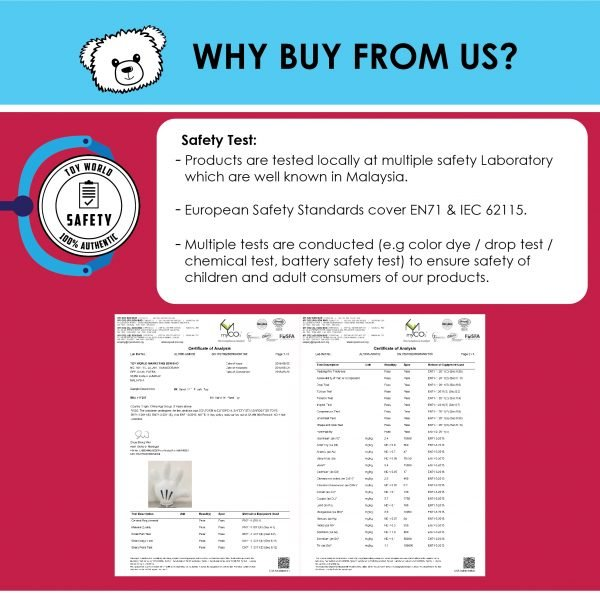 Shop at Online Toy Stores Malaysia