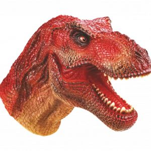 SUN ACTION HAND PUPPET W SOUND NCE IC x